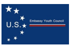 US embassy youth council
